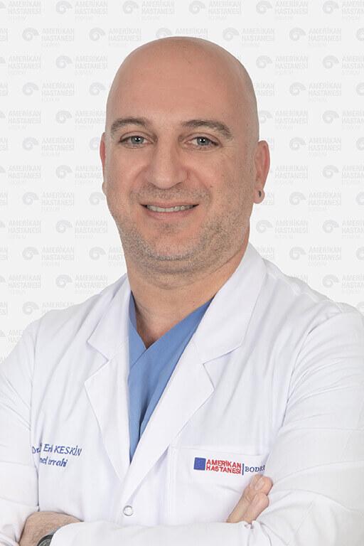 Dr. Sabri Erkut Keskin