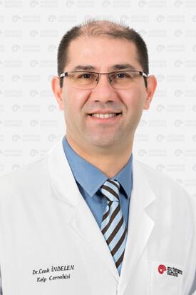Dr. Cenk İndelen