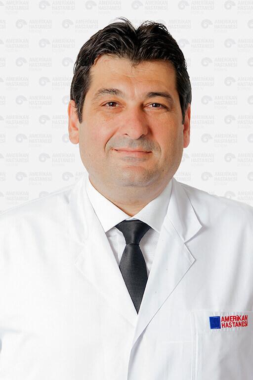 Dr. Serkan Çelikgöz
