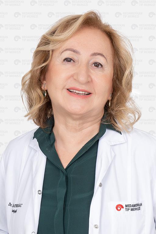 Prof. Şule Korkmaz, M.D.