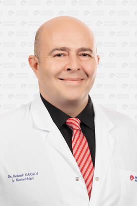 Dr. Mehmet Karaca