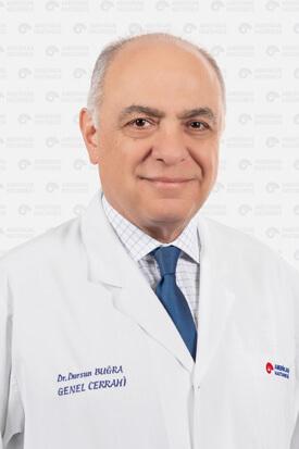 Prof. Dursun Buğra, M.D.