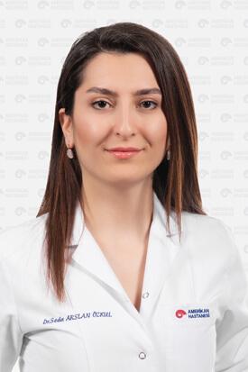 Dr. Seda Arslan Özkul