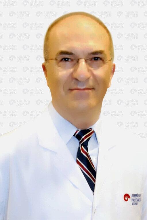 Prof. Dr. Cüneyt Metin Alper