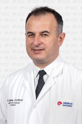 Prof. Çağatay Taşkıran, M.D.