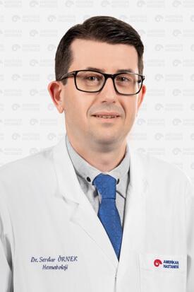 Dr. Serdar Örnek