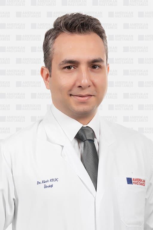 Dr. Mert Kılıç