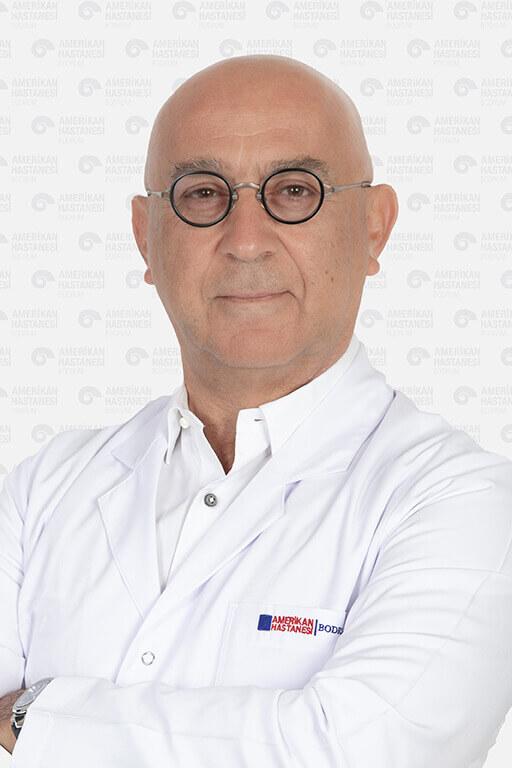 Dr. Alp Nuhoğlu
