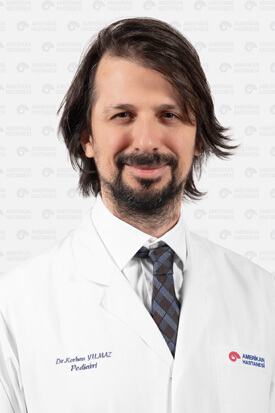Dr. Korhan Yılmaz