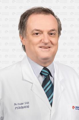 Prof. Vedat Şar, M.D.