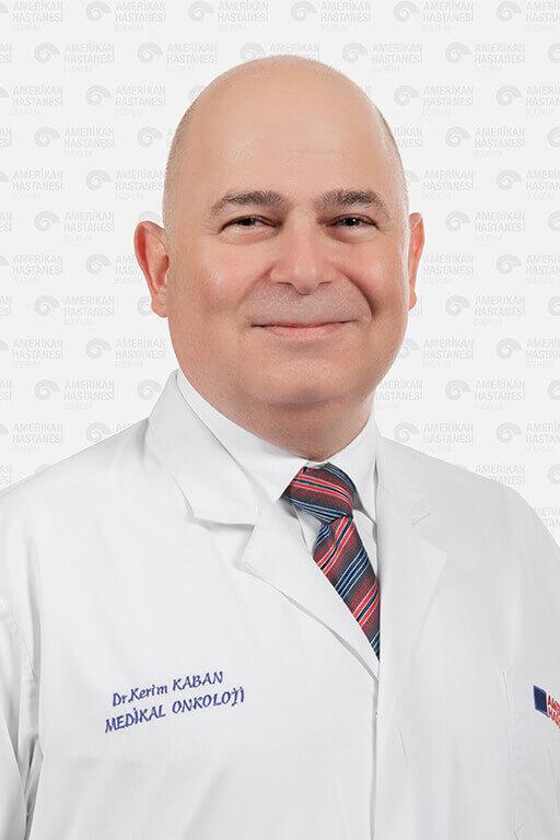 Dr. Kerim Kaban