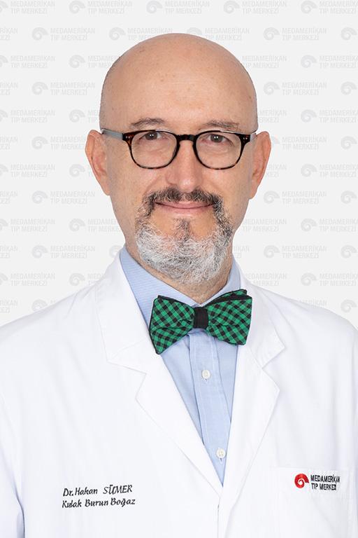 Dr. Hakan Sümer