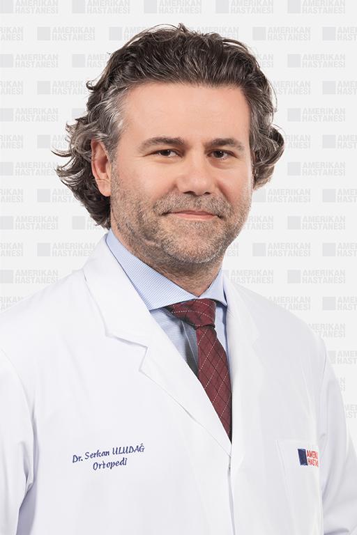 Assoc. Prof. Serkan Uludağ, M.D.
