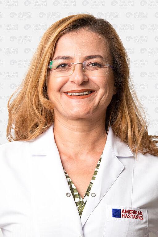 Dr. Yelda Buyruk