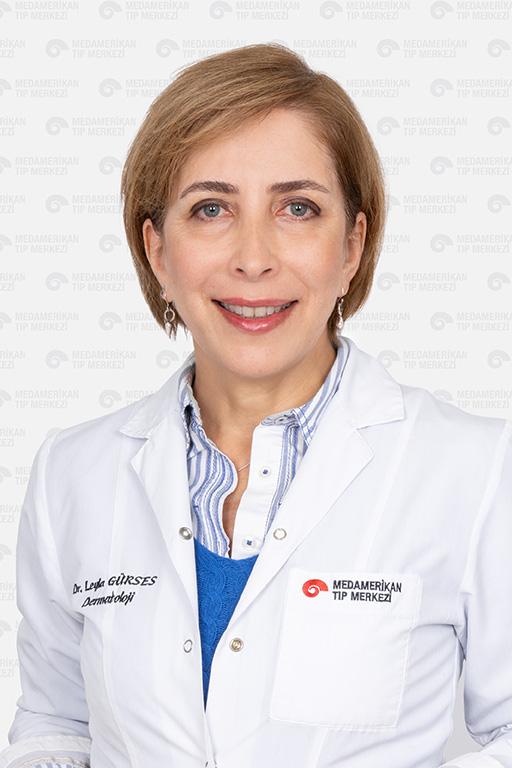 Leyla Gürses, M.D.