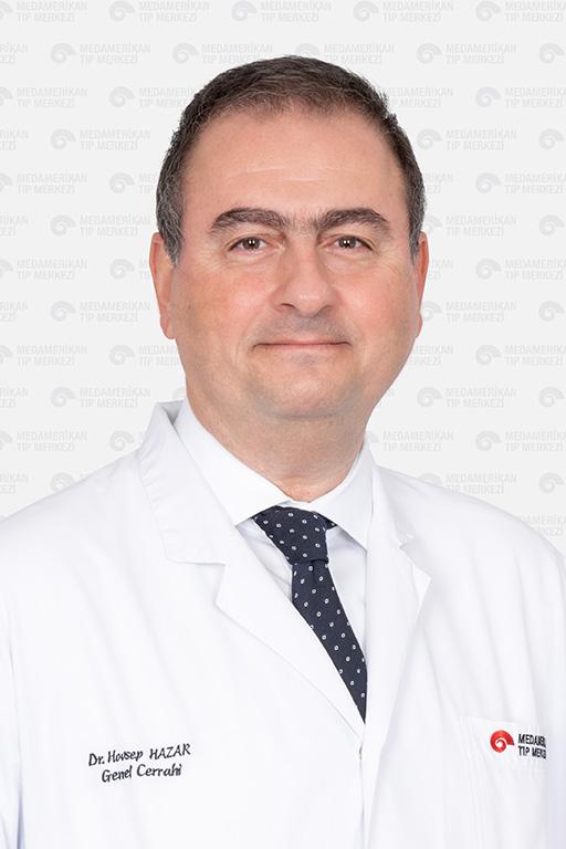 Dr. Hovsep Hazar