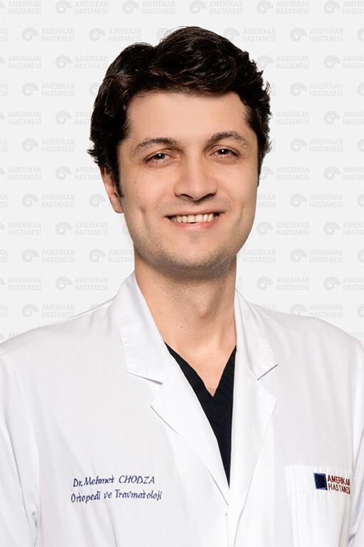 Mehmet Chodza, M.D.