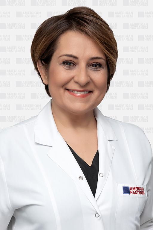 Prof. Ayşe Sertkaya, M.D.