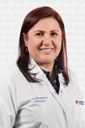 Prof. Sibel Mercan, M.D.