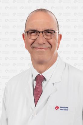 Dr. Cezmi Enson