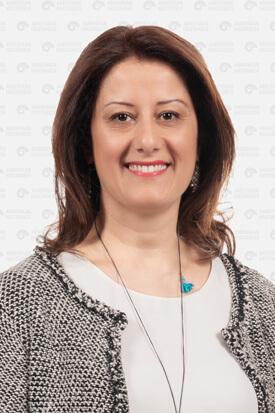 Uzm. Psikolog Banu Şahin