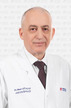 Ahmet Gözaçan, M.D.