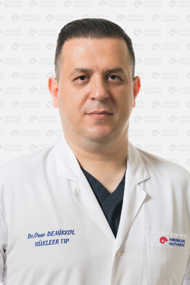Prof. Dr. Mehmet Onur Demirkol