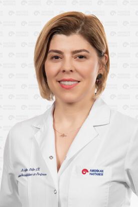 Prof. Aylin Pelin Çil, M.D.