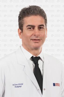 Prof. İrfan Çelebi, M.D.