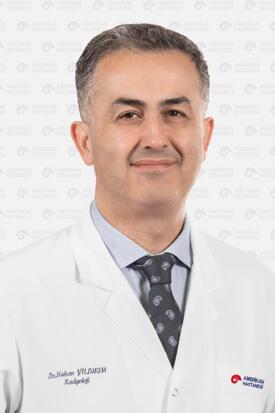 Dr. Hakan Yıldırım