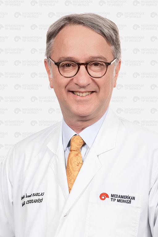 Prof. Semih Barlas, M.D.