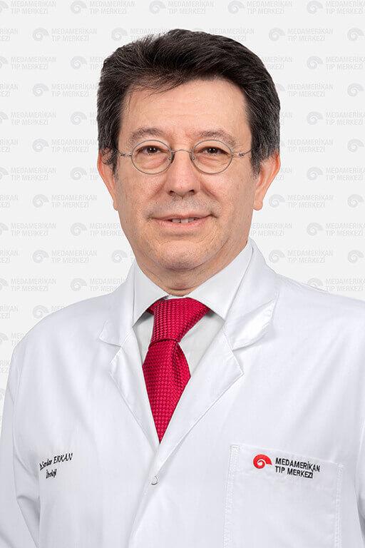 Serdar Erkan, M.D.