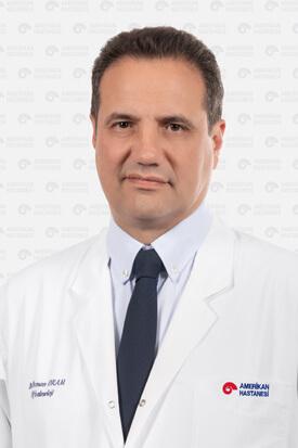 Assoc. Prof. Osman Oram, M.D.