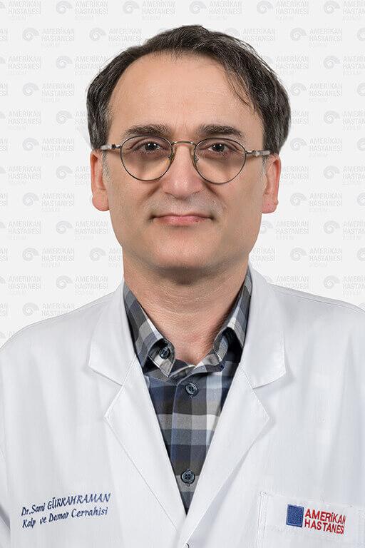 Dr. Sami Gürkahraman