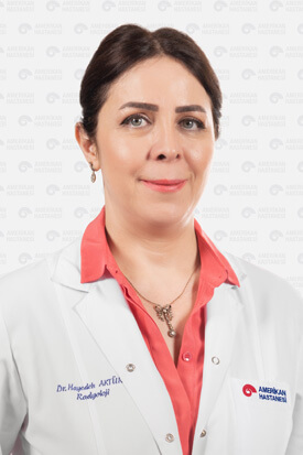 Hayedeh Aktürk, M.D.