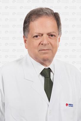 Prof. Aydın Alper, M.D.