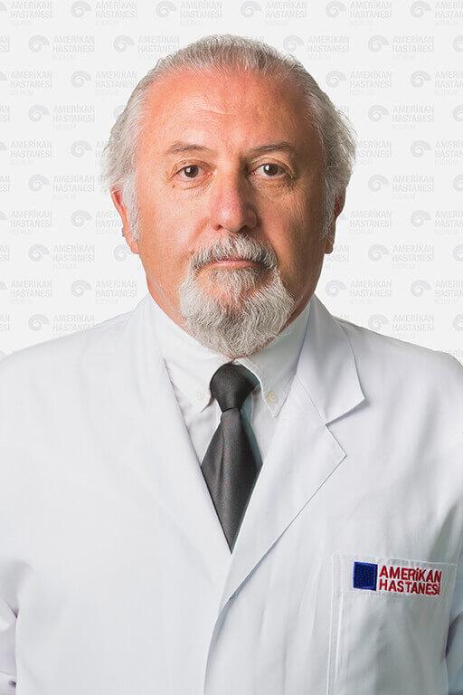 Dr. Erhan Salantur