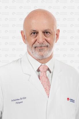Prof. Bedirhan Üstün, M.D.