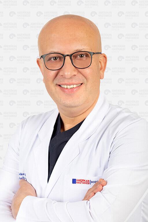 Dr. Şahin Ünal