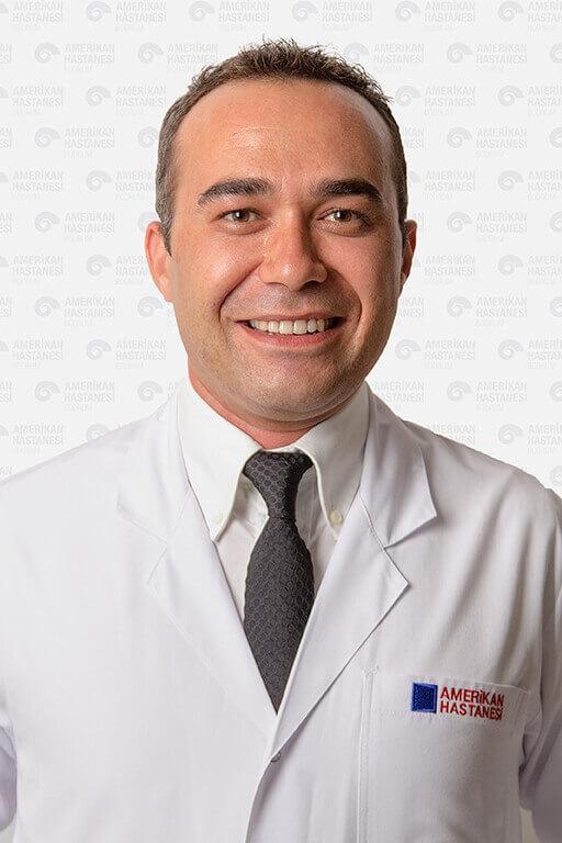 Dr. Erkan Ak