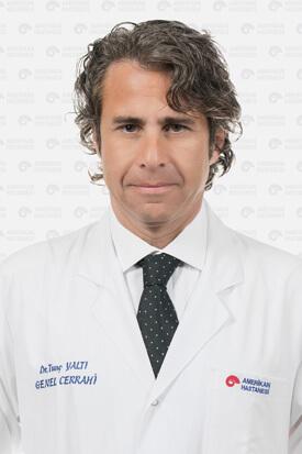 Prof. Tunç Yaltı, M.D.