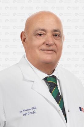 Assoc. Prof. Yaman Ege, M.D.