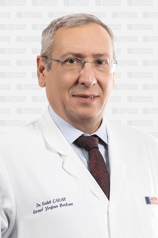 Prof. Nahit Çakar, M.D.