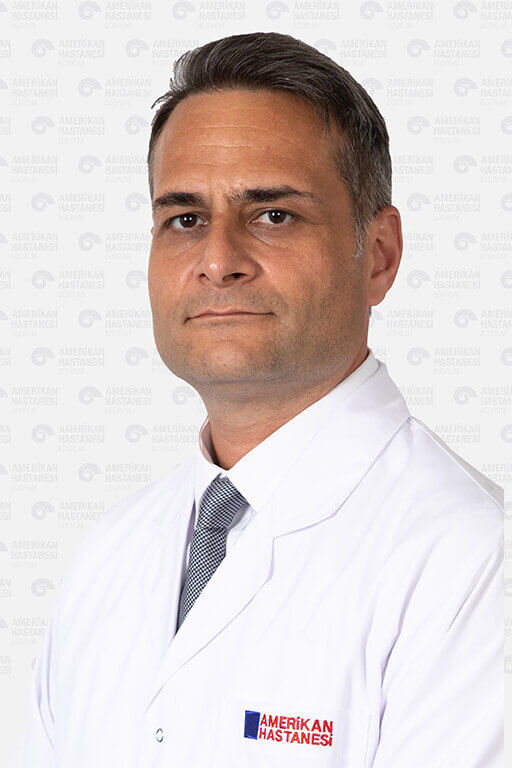 Dr. Tamer Karamürsel