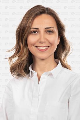 Uzm. Psikolog Zeren Okçuoğlu Kadıoğlu