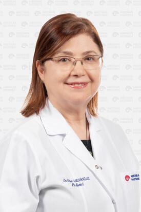 Dr. Nihal Memioğlu