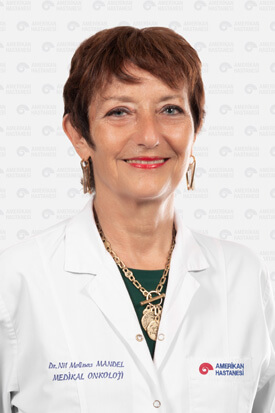 Prof. Nil Molinas Mandel, M.D.