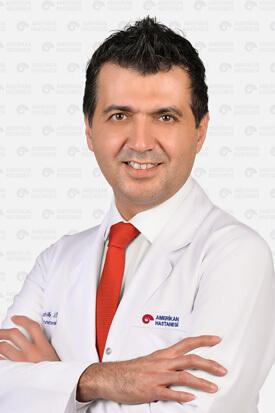 Prof. Fatih Aslan, M.D.