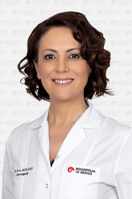 Dr. Esra Kızılateş