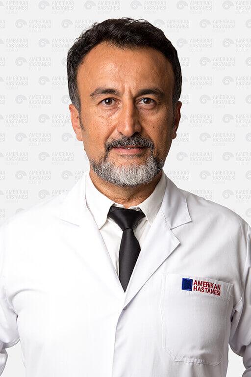 Dr. Okan Onur
